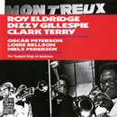 The Trumpet Kings At Montreux 1975/Roy Eldridge, Dizzy Gillespie, Clark Terry