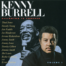 Ellington Is Forever, Vol. 1/Kenny Burrell