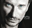 JOHNNY HALLYDAY/MA V/Johnny Hallyday