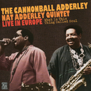 What Is This Thing Called Soul?/Cannonball Adderley, Nat Adderley