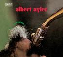 New Grass (LPR Int'l Jewel Version)/Albert Ayler