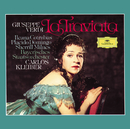 Verdi: La Traviata/Ileana Cotrubas, Plácido Domingo, Sherrill Milnes, Bavarian State Orchestra, Carlos Kleiber