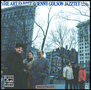 Back To The City/The Art Farmer Benny Golson Jazztet