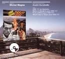 Des Films De André Hunebelle/Michel Magne