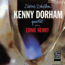2ホーン&2リズム+1/Kenny Dorham Quartet
