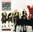 Jazzgang Amadeus Mozart (Version Internationale)/Claude Bolling