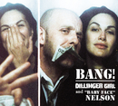 Dillinger Girl And Baby Face Nelson (cd Audio)/Helena Noguerra