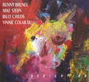 Dedication/Bunny Brunel