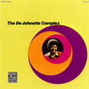 The Jack DeJohnette Complex/Jack DeJohnette