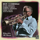 What It's All About/David Roy Eldridge