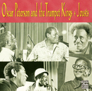 Jousts/Oscar Peterson & The Trumpet Kings