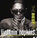 The Best Of Lightnin' Hopkins/Lightnin' Hopkins