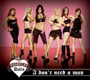I Don't Need A Man (International Version)/The Pussycat Dolls