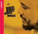 5ミンガス/Charles Mingus