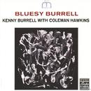 Bluesy Burrell/Kenny Burrell