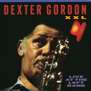 XXL: Live At The Left Bank/Dexter Gordon