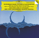 ムソルグスキー:組曲<展覧会の絵>、交響詩<はげ山の一夜>、他/New York Philharmonic Orchestra, Giuseppe Sinopoli