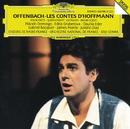 Jacques Offenbach: Les Contes d'Hoffmann (Highlights)/R.T.F. National Orchestre, Seiji Ozawa