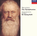 Brahms: The Symphonies/Chicago Symphony Orchestra, Sir Georg Solti
