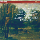 Mendelssohn: Octet; String Quintet No. 2/Academy of St. Martin in the Fields Chamber Ensemble
