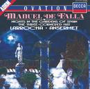 ファリャ:「スペインの夜の庭」、他/Alicia de Larrocha, Teresa Berganza, L'Orchestre de la Suisse Romande, Sergiu Comissiona, Ernest Ansermet