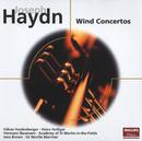 Haydn: Wind Concertos/Håkan Hardenberger, Heinz Holliger, Hermann Baumann