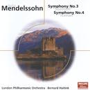 Mendelssohn: Symphonies Nos.3 & 4; Hebrides Overture/London Philharmonic Orchestra, Bernard Haitink