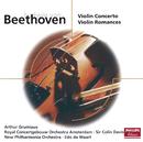 Beethoven: Violin Concerto; 2 Romances/Arthur Grumiaux, Concertgebouw Orchestra of Amsterdam, Sir Colin Davis, New Philharmonia Orchestra, Edo de Waart