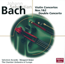 Bach, J.S.: Violin Concertos/Double Concerto/Salvatore Accardo, Chamber Orchestra Of Europe