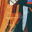 Berio: Formazioni; Folk Songs; Sinfonia/Jard van Nes, Electric Phoenix, Royal Concertgebouw Orchestra, Riccardo Chailly