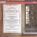 Verdi: Stiffelio/Sylvia Sass, José Carreras, Matteo Manuguerra, ORF Symphony Chorus, ORF Symphony Orchestra, Lamberto Gardelli