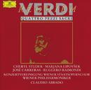 Verdi: Requiem; Quattro pezzi sacri/Wiener Philharmoniker, Claudio Abbado