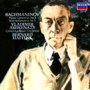 Rachmaninov: Piano Concerto No.3/Royal Concertgebouw Orchestra, Bernard Haitink, Vladimir Ashkenazy