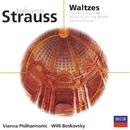 Strauss II, J.: Waltzes/Wiener Philharmoniker, Willi Boskovsky