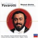 誰も寝てはならぬ~パヴァロッティ名唱集/Luciano Pavarotti