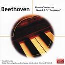 Beethoven: Piano Concertos Nos.4 & 5/Claudio Arrau, Royal Concertgebouw Orchestra, Bernard Haitink