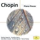 Chopin: Piano Works/Martha Argerich, Tamás Vásáry, Stanislav Bunin, Anatol Ugorski, Lazar Berman, Jean-Marc Luisada
