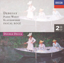 Debussy: Piano Works/Pascal Rogé