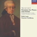 Mozart: The Sonatas for Violin & Piano/Radu Lupu, Szymon Goldberg