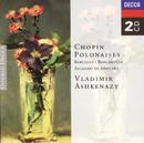 Chopin: Polonaises (2 CDs)/Vladimir Ashkenazy
