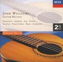 John Williams Guitar Recital/John Williams