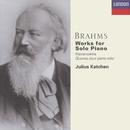 Brahms: Works for Solo Piano (6 CDs)/Julius Katchen