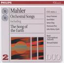 Mahler: Orchestral Songs/Jessye Norman, John Shirley-Quirk, Dame Janet Baker, James King, Hermann Prey, Royal Concertgebouw Orchestra, Bernard Haitink
