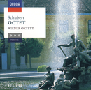 シューベルト:八重奏曲/Wiener Oktett