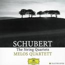 Schubert: The String Quartets/Melos Quartet