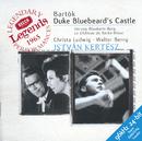 Bartók: Duke Bluebeard's Castle/Christa Ludwig, Walter Berry, London Symphony Orchestra, István Kertész