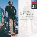 Torna a Surriento - Songs of Italy and Sicily/Giuseppe di Stefano