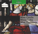 Missa Criolla / Misa Luba / Missa Flamenca/José Carreras