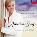 American Songs/Barbara Bonney, André Previn