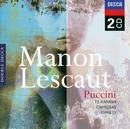Puccini: Manon Lescaut/Kiri Te Kanawa, José Carreras, Coro del Teatro Comunale di Bologna, Orchestra del Teatro Comunale di Bologna, Riccardo Chailly
